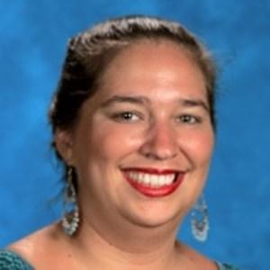 Carissa Peck's Profile Photo
