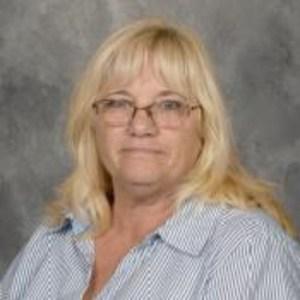 Candice Pinard's Profile Photo