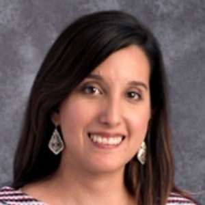 Alejandra Calderon's Profile Photo