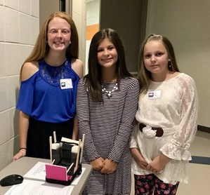 Butler Tech Student Gallery Event for PLTW