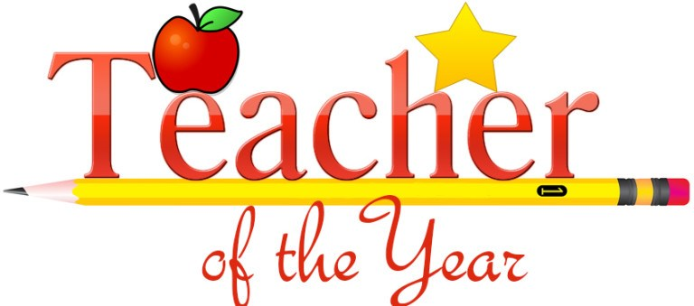 Teacher of the Year - New Category - Yankton School District 63-3