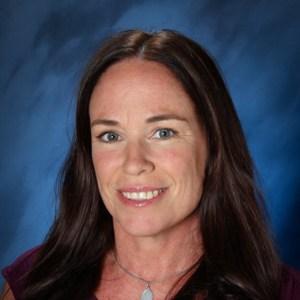 Amy O'Brien's Profile Photo