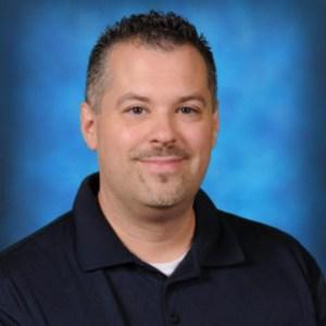 Scott Finlay's Profile Photo
