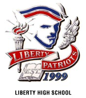 Liberty High School Logo