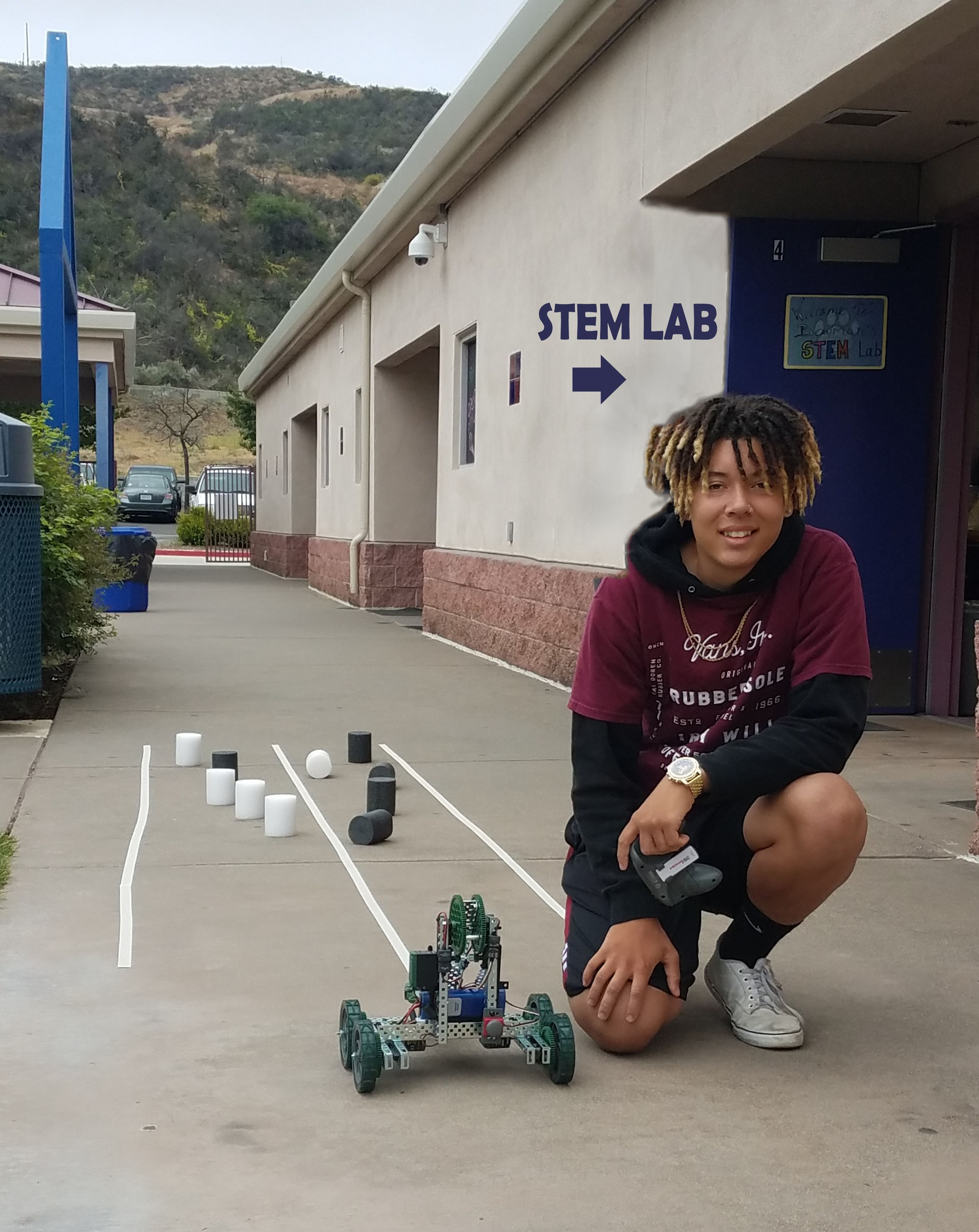Hayden Robotics