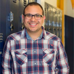 Daniel Ochoa's Profile Photo