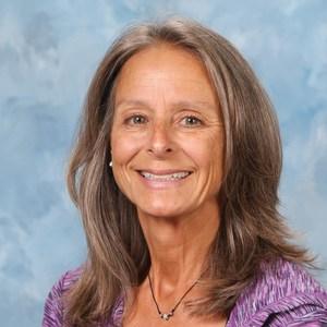 Krista Johnson's Profile Photo