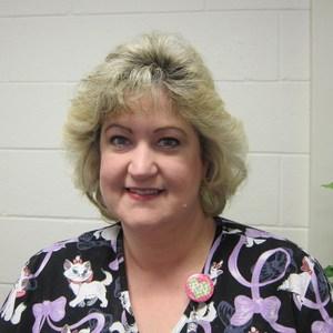 Cindy Mitchell's Profile Photo