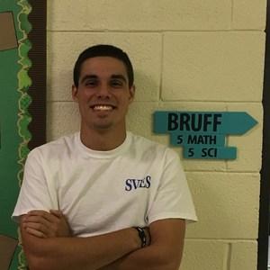 Levi Bruff's Profile Photo