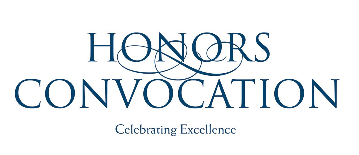 honors convocation logo