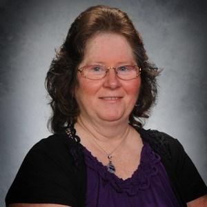 Christine Smallwood's Profile Photo