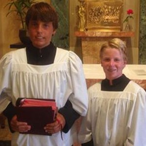 Youth Altar Servers`s profile picture