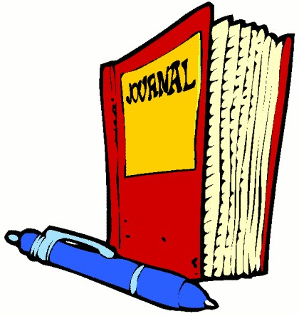 JOURNAL TOPICS
