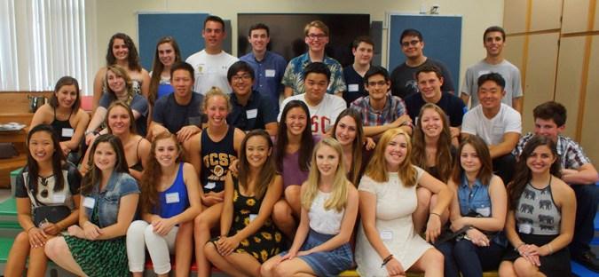 2011 alumni.