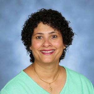 Christina Kapadia's Profile Photo