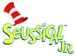 Seussical Jr. with hat