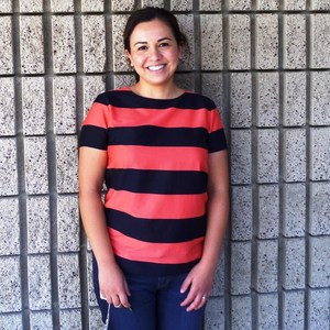 Melissa Arauz's Profile Photo
