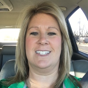 Kristie Brandenberger's Profile Photo