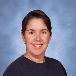 Megan Burcham's Profile Photo