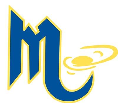 MASD Athletics Logo
