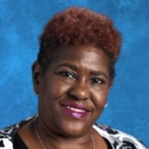 Annette Hodge's Profile Photo