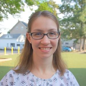 Sarah Wiggins's Profile Photo