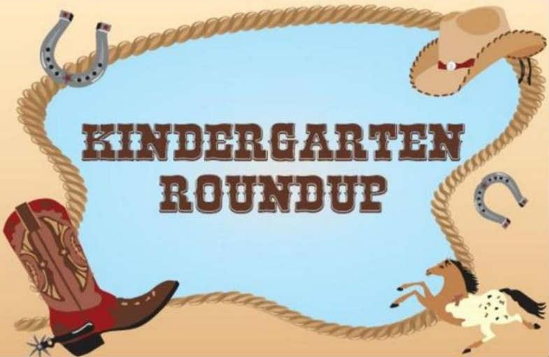 2018-2019 Kindergarten Roundup Featured Photo