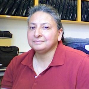 Alma Torres's Profile Photo