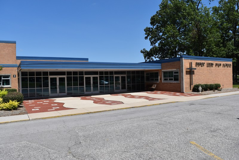 It's back to school time at Bishop Luers Thumbnail Image