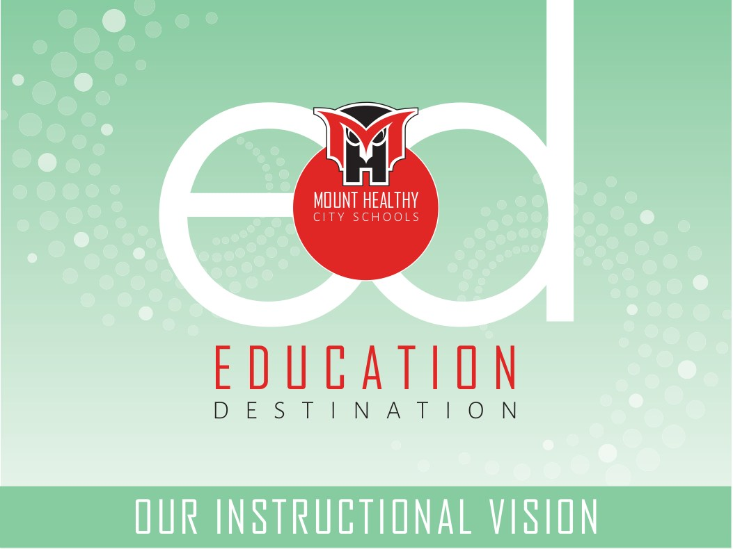Education Destination graphic