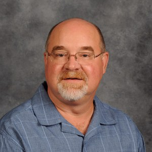 John Vaden's Profile Photo