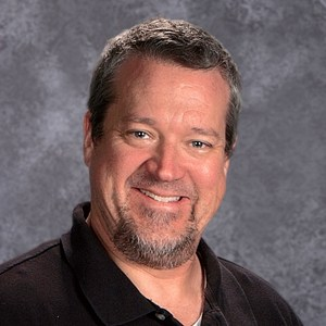 John McCarthy's Profile Photo