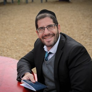 Yehoshua Samowitz's Profile Photo