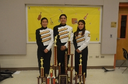 H.m king brahma marching band 2019 simple gifts for christmas