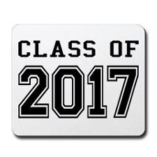 Class of 2017 logo