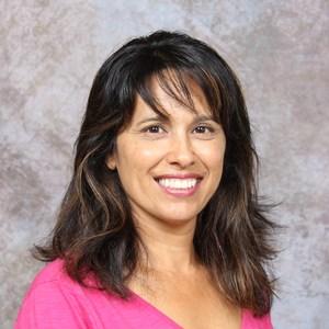 Christina Freitas's Profile Photo