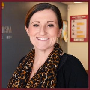 Michelle Theodospoulos's Profile Photo