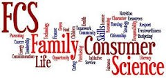 family consumer science poster