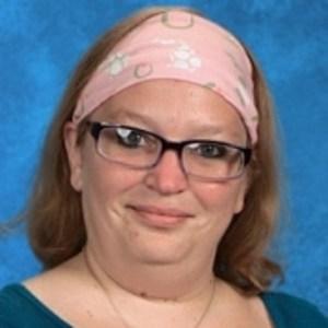Amanda Troyer's Profile Photo