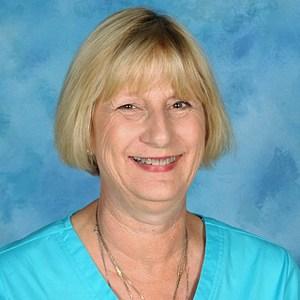 Patricia Vogt's Profile Photo