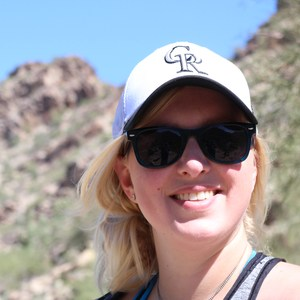 Kelsey Cooper's Profile Photo