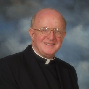 Monsignor Aidan Carroll's Profile Photo