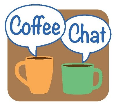 Coffee and Chat Image