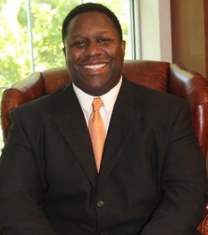 Principal Joseph Showell