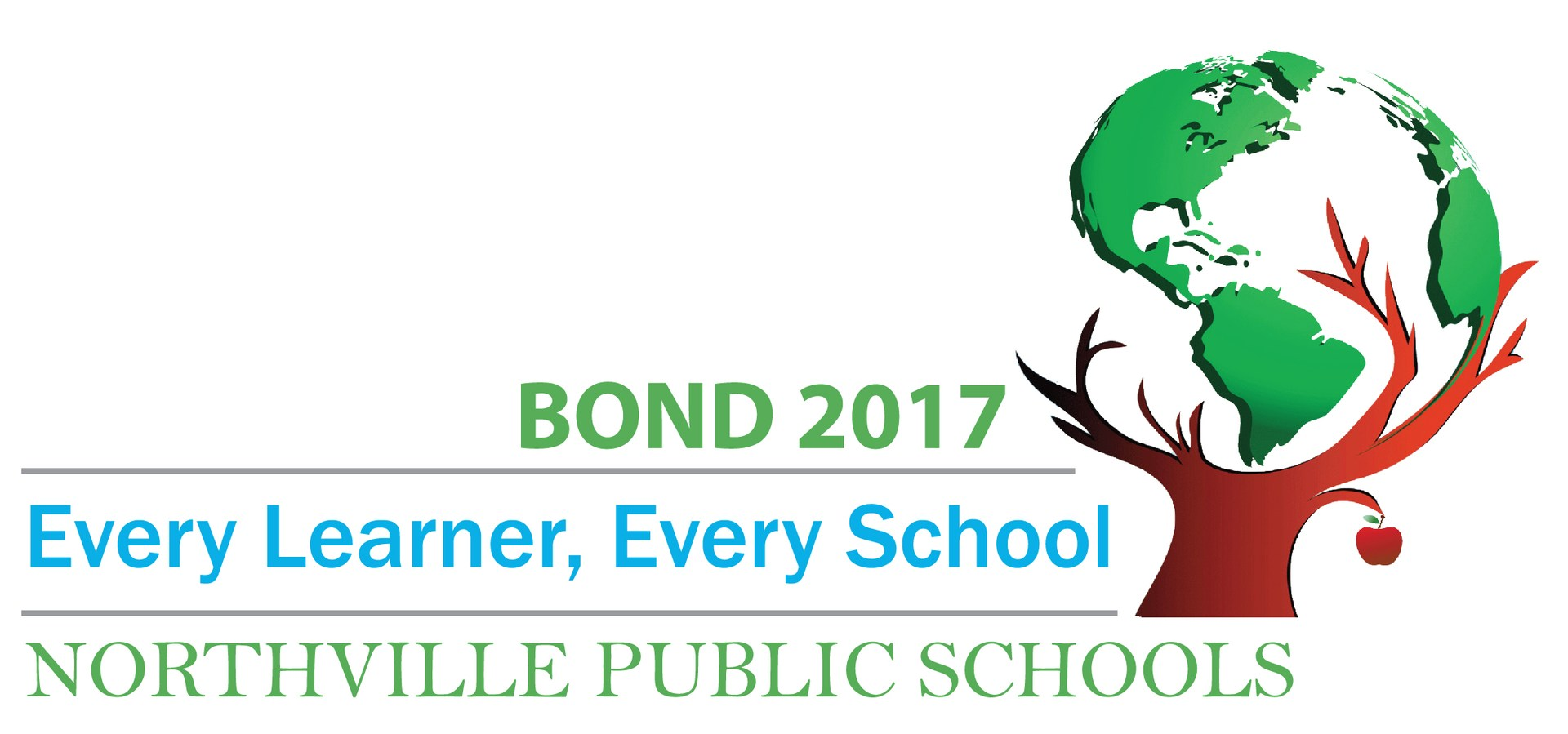 NPS Bond 2017 logo