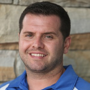 Mike Benson's Profile Photo