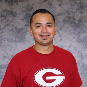 Jesse Vasquez's Profile Photo