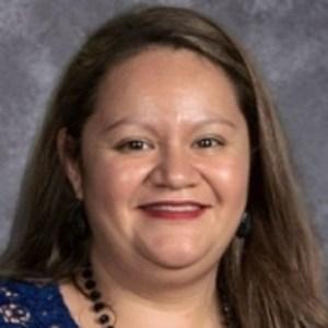 Brenda Delgado's Profile Photo
