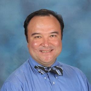 Terry Boone's Profile Photo