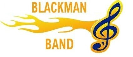 Blackman Middle School Band!